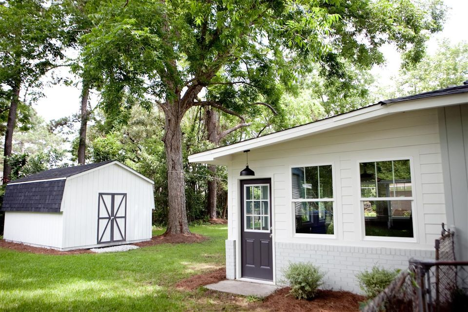 Wappoo Shores Homes For Sale - 336 Cabell, Charleston, SC - 8