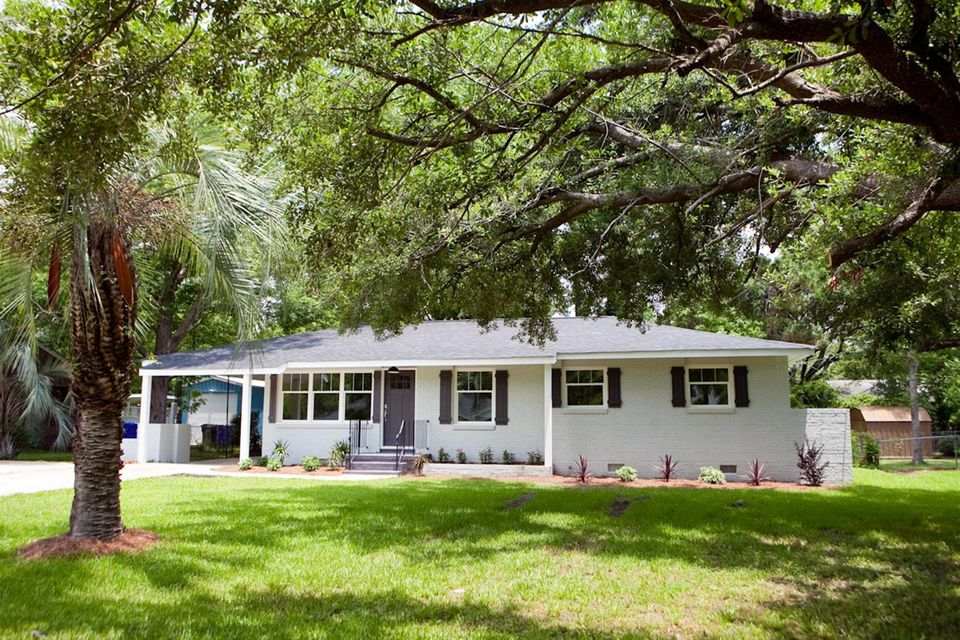 Wappoo Shores Homes For Sale - 336 Cabell, Charleston, SC - 5
