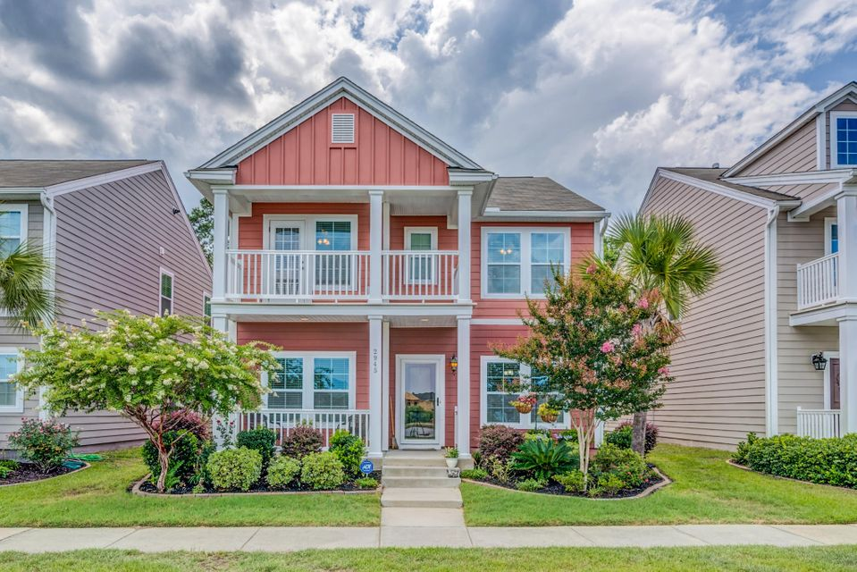 2945 Waterleaf Road Johns Island, SC 29455