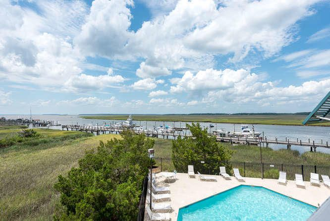 3701 Dock Site Rd Edisto Beach, SC 29438