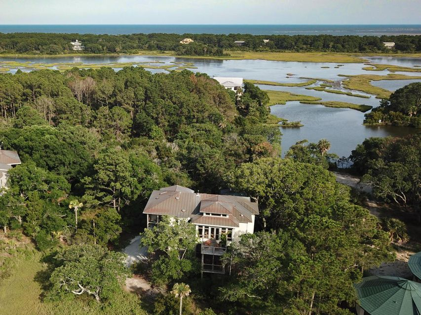 242 Old House Lane Dewees Island, SC 29451