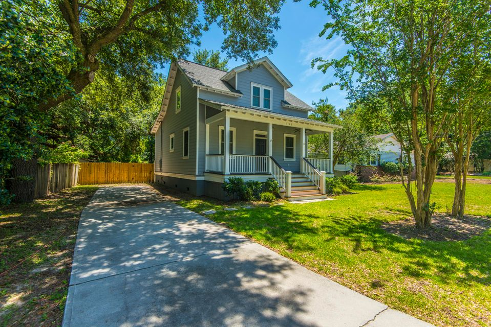 1165 Bexley Street North Charleston, SC 29405