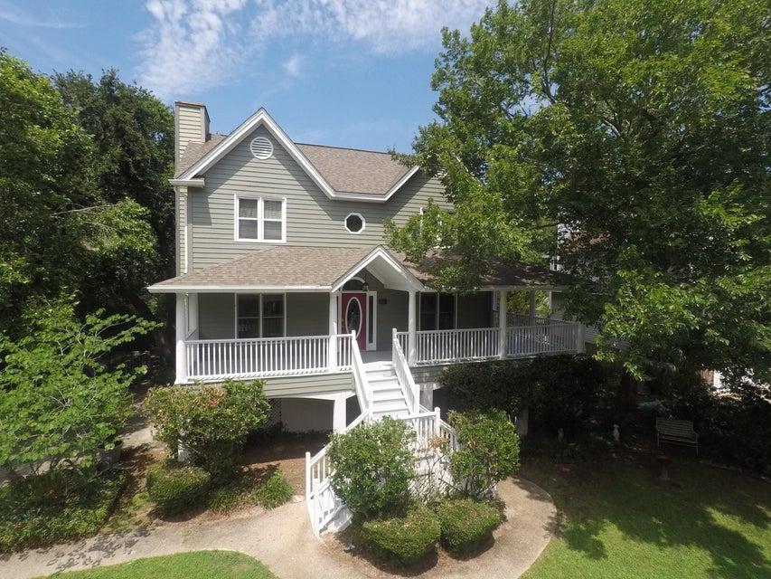 233 Marsh Oaks Drive Charleston, SC 29407