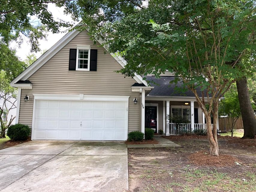120 Fairbury Drive Goose Creek, SC 29445
