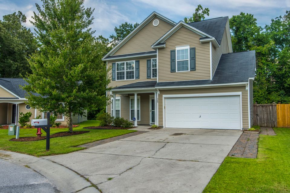 320 Burton Court Goose Creek, SC 29445