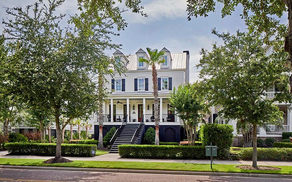 2469 Daniel Island Drive Charleston, SC 29492