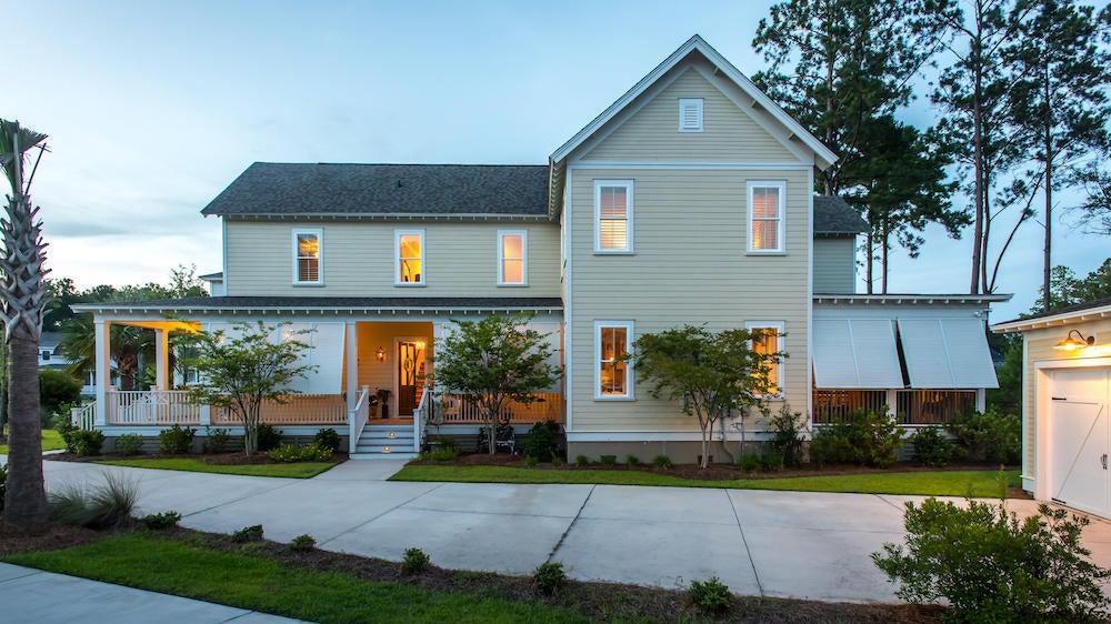 1491 Edgemoor Avenue Mount Pleasant, SC 29466