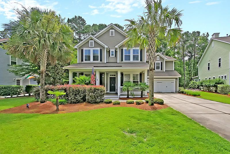 1729 Wellstead Street Mount Pleasant, SC 29466