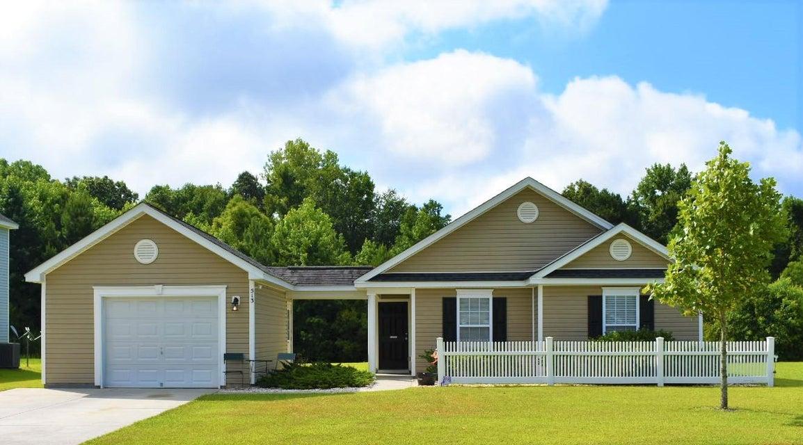 513 Savannah River Drive Summerville, SC 29485