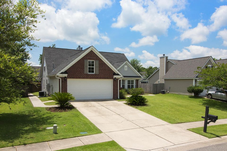 105 Walnut Creek Road Charleston, SC 29414