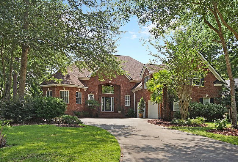 8761 E Fairway Woods Dr North Charleston, SC 29420