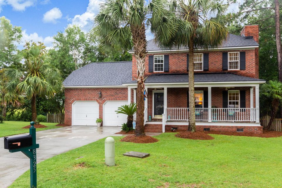 8325 Wild Indigo Bluff North Charleston, SC 29418