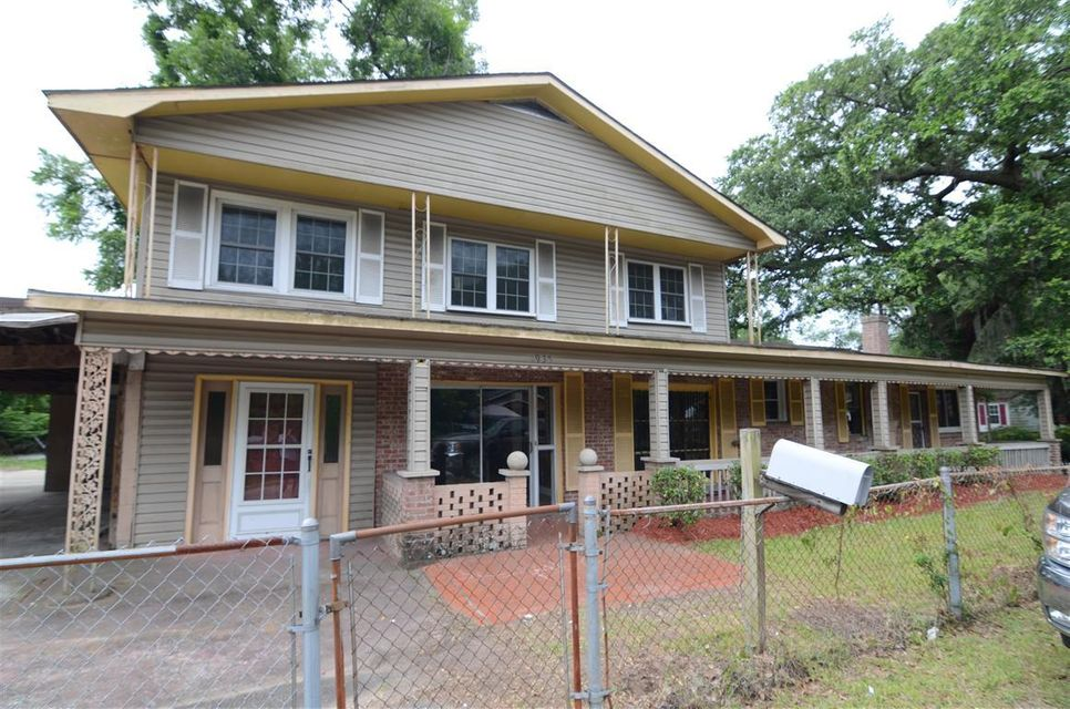 1935 Gumwood Boulevard North Charleston, SC 29406