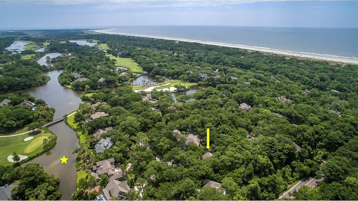 146 Hooded Merganser Court Kiawah Island, SC 29455