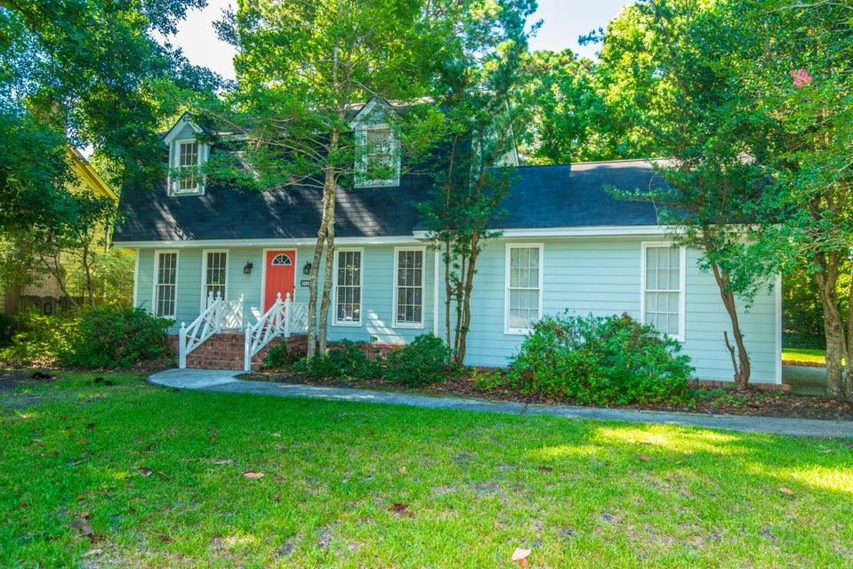 991 Harbortowne Road Charleston, SC 29412