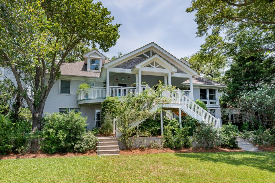 Old Village Homes For Sale - 201 Bank, Mount Pleasant, SC - 7