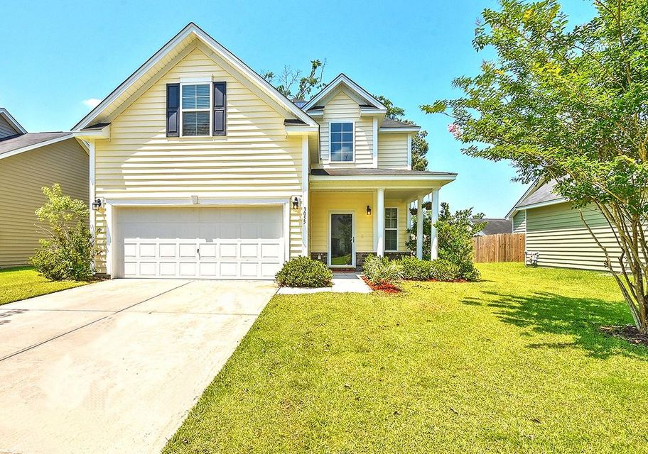 3055 Nantuckett Avenue North Charleston, SC 29420