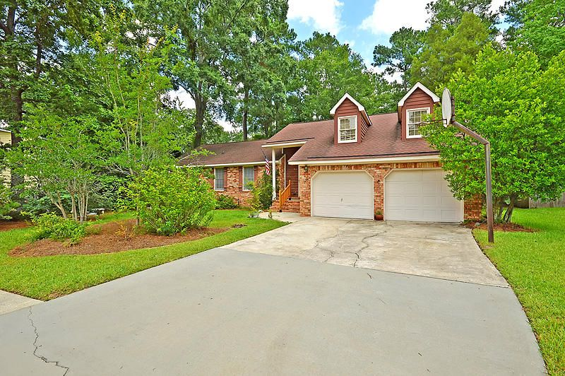 110 Westerfield Drive Goose Creek, SC 29445