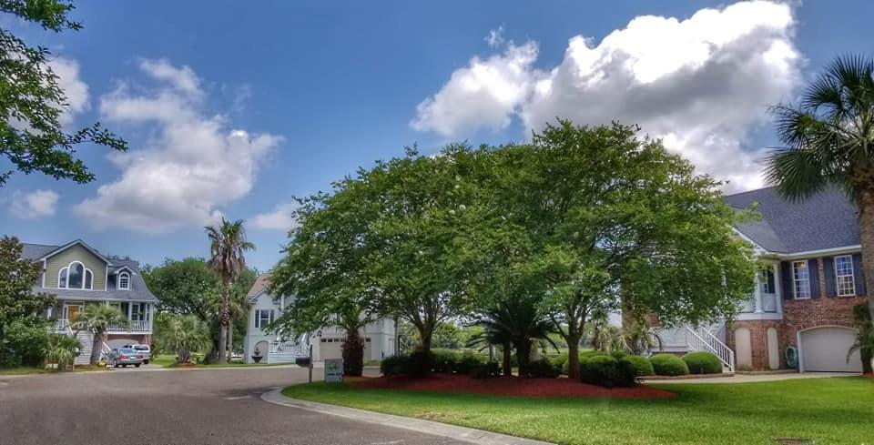 Seaside Plantation Homes For Sale - 1346 Seabass, Charleston, SC - 2