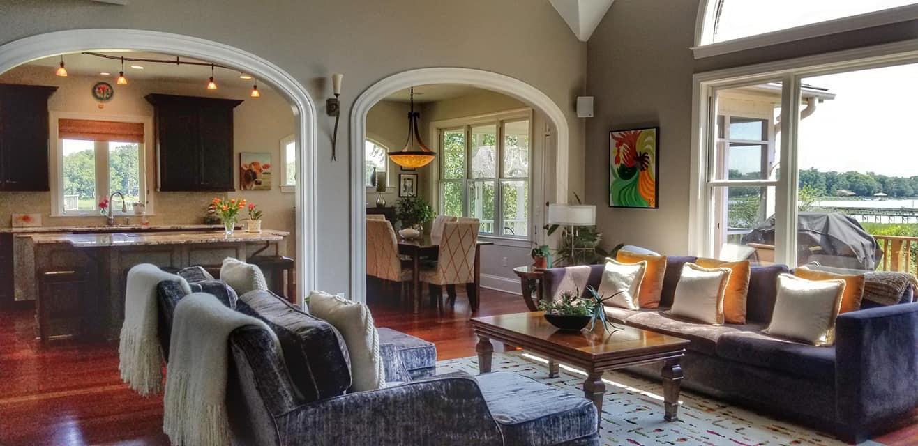 Seaside Plantation Homes For Sale - 1346 Seabass, Charleston, SC - 16