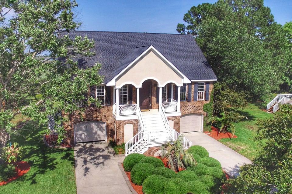 Seaside Plantation Homes For Sale - 1346 Seabass, Charleston, SC - 4