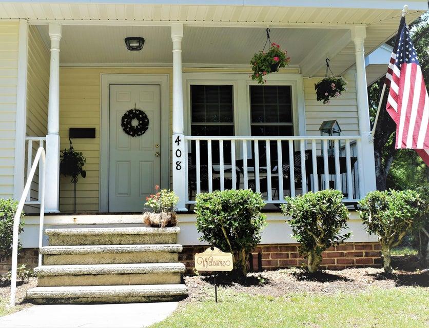 408 N Hickory Street Summerville, SC 29483