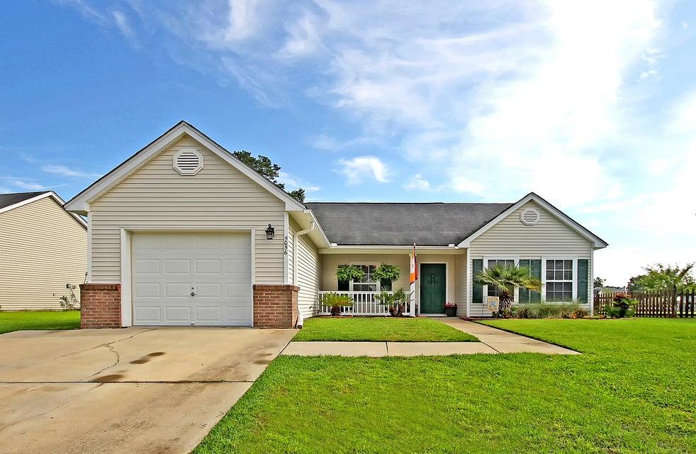5056 Thornton Drive Summerville, SC 29485