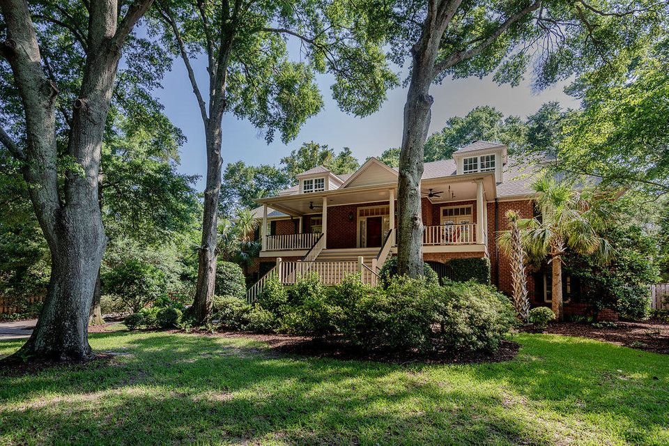 520 Whilden Street Mount Pleasant, SC 29464