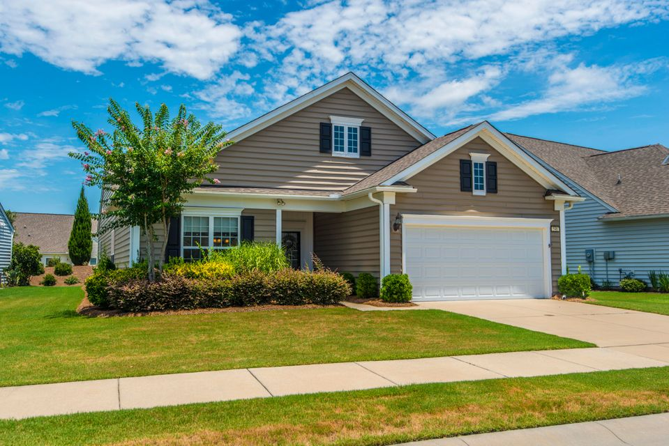 548 Tranquil Waters Way Summerville, SC 29486