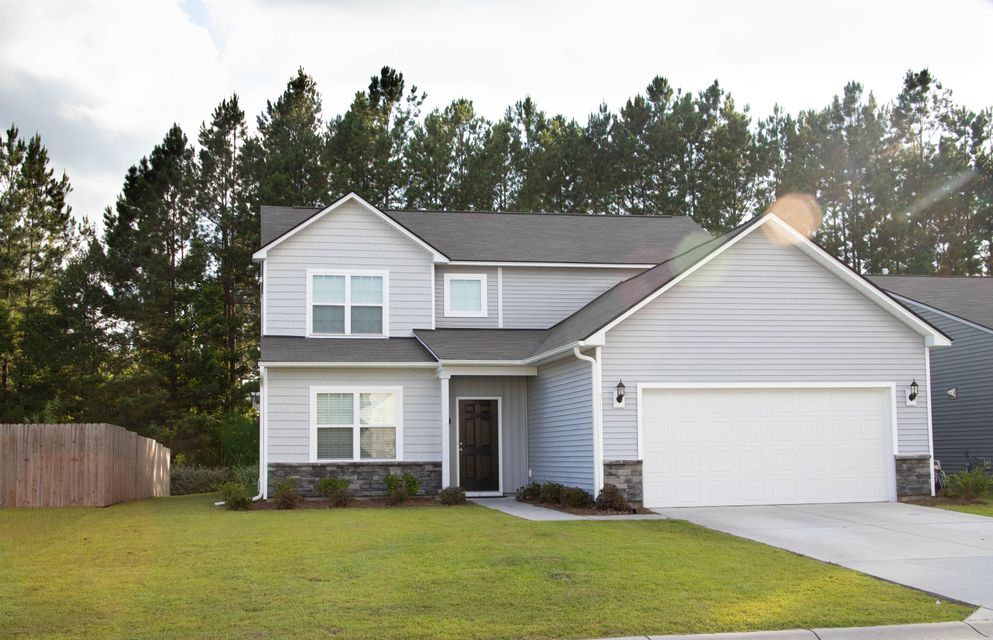 311 Iveson Road Summerville, SC 29486