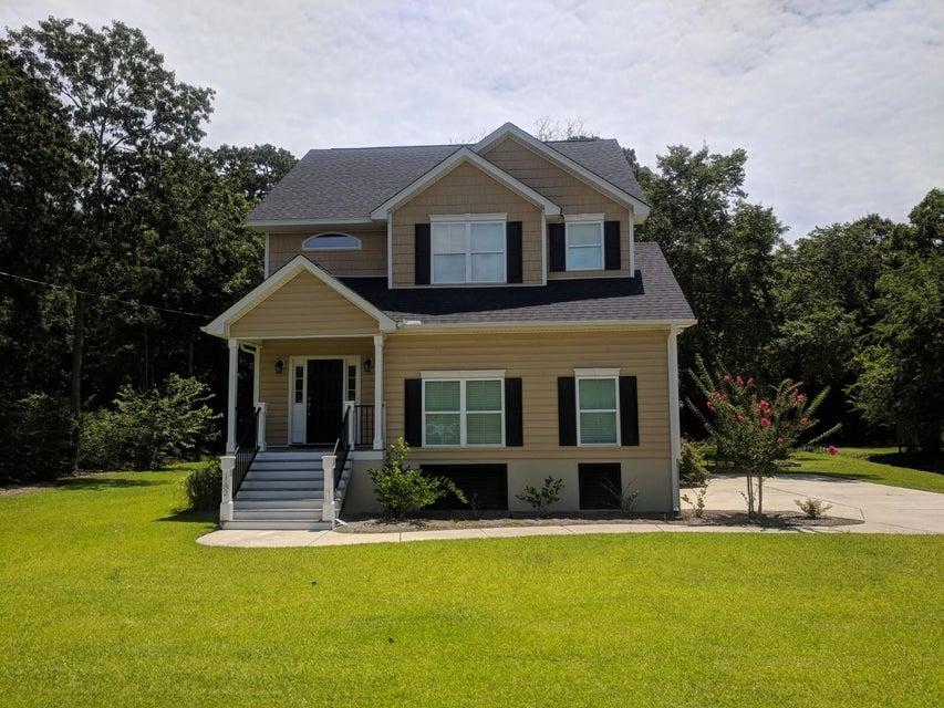 1182 Pauline Avenue Charleston, SC 29412