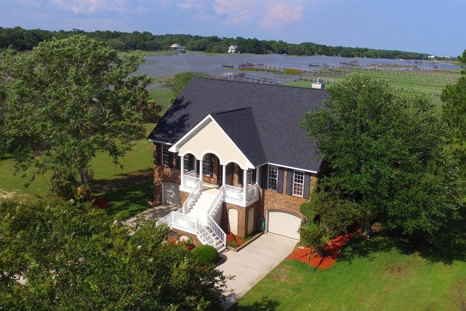 Seaside Plantation Homes For Sale - 1346 Seabass, Charleston, SC - 10