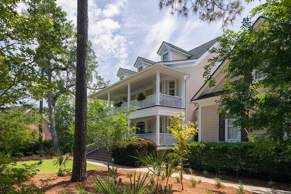 2364 Darts Cove Way Mount Pleasant, SC 29466