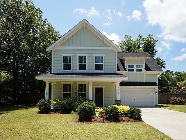 1821 Edgewood Drive Charleston, SC 29407