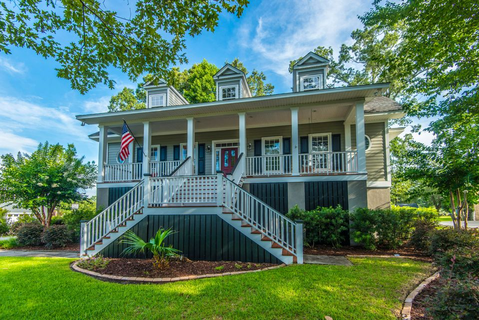 373 Shadowmoss Parkway Charleston, SC 29414
