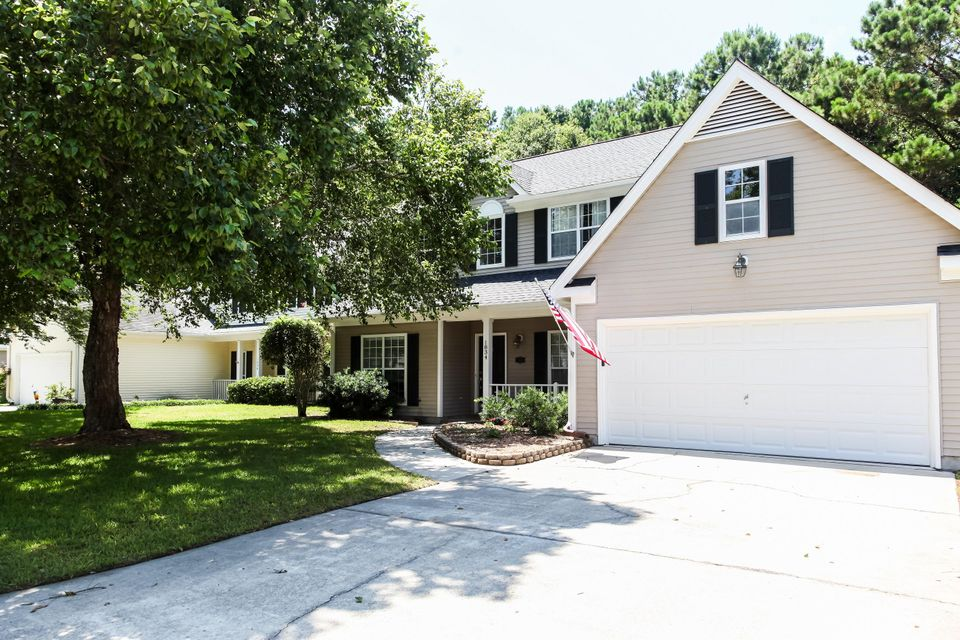 1834 Falling Creek Circle Mount Pleasant, SC 29464