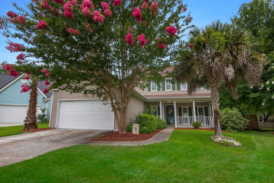 4001 Wallingford Court Charleston, SC 29414