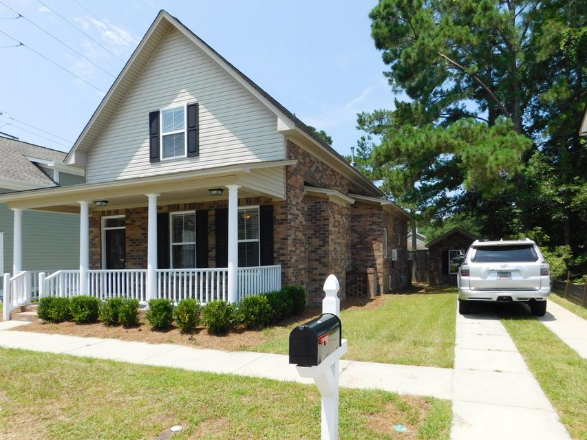 5103 Hyde Park Village Lane North Charleston, SC 29405