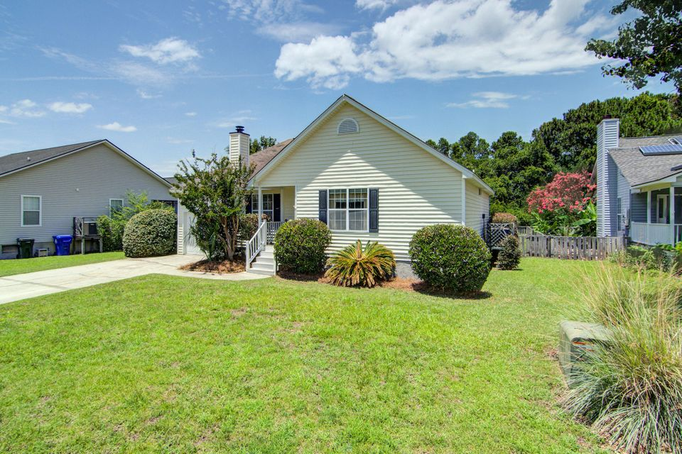 1092 Old Battery Circle Charleston, SC 29412