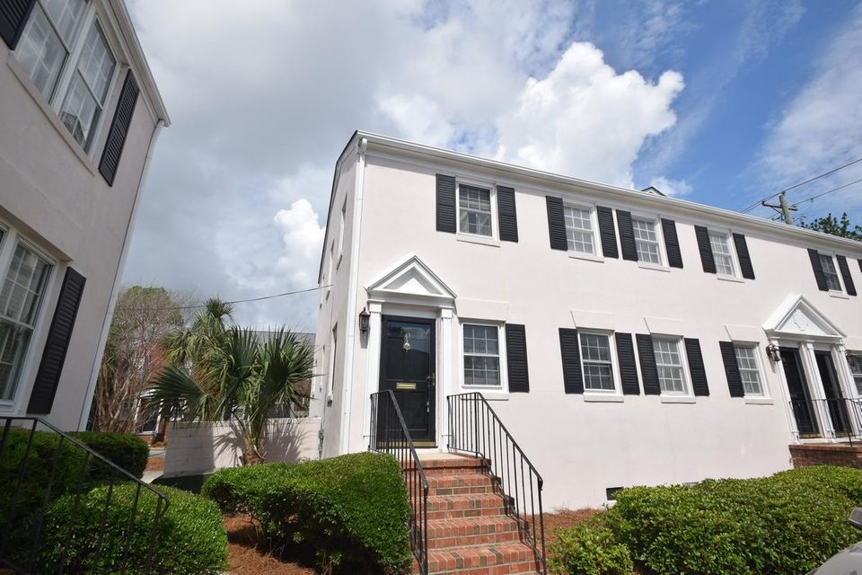 41 Ashley Avenue Charleston, SC 29401