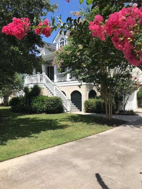 2781 Oak Manor Drive Mount Pleasant, SC 29466