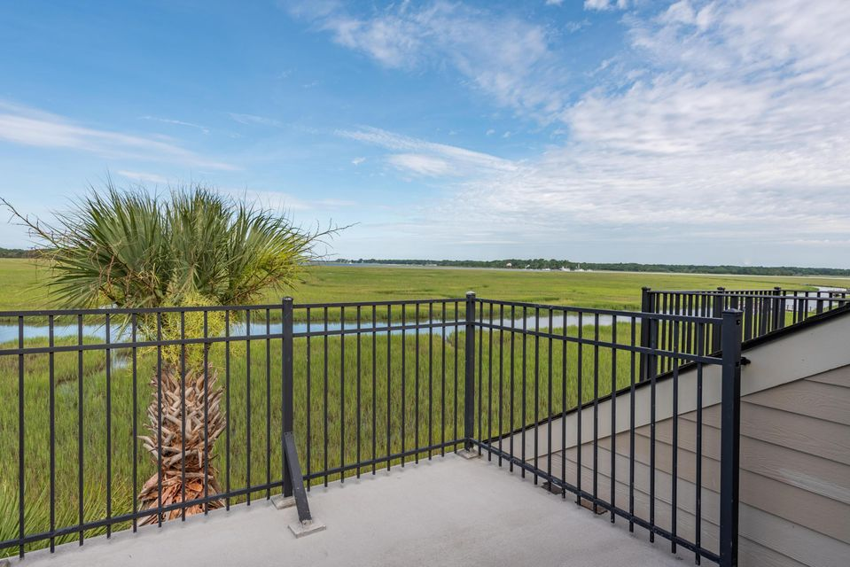 1813 Long Bend Drive Seabrook Island, SC 29455