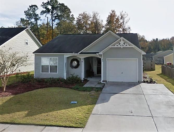 215 Island Green Road Goose Creek, SC 29445