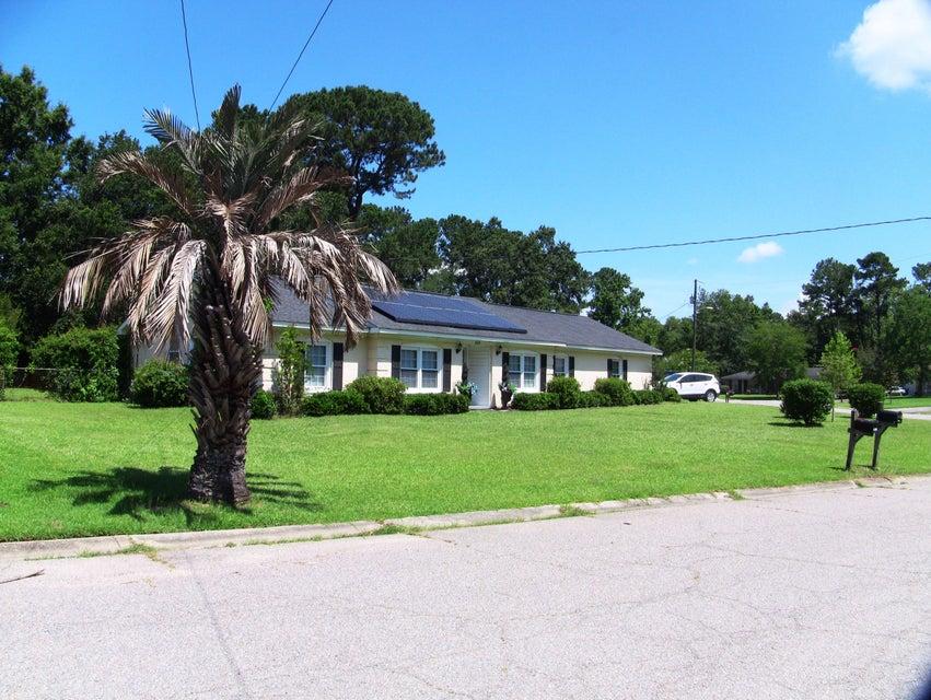 8375 Glenford Road North Charleston, SC 29406