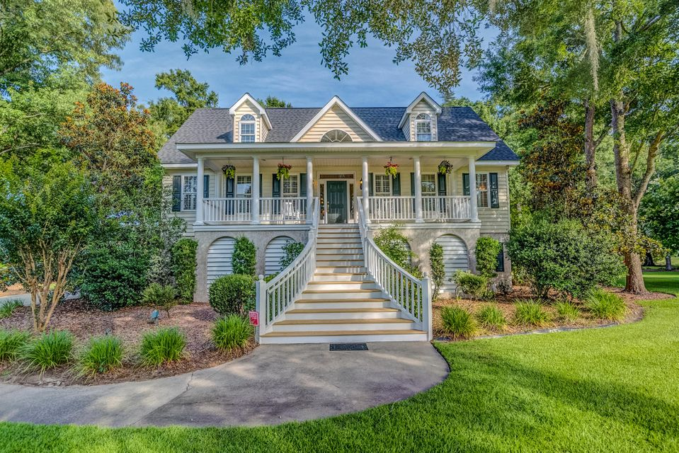 47 Ripplemoor Lane Charleston, SC 29414