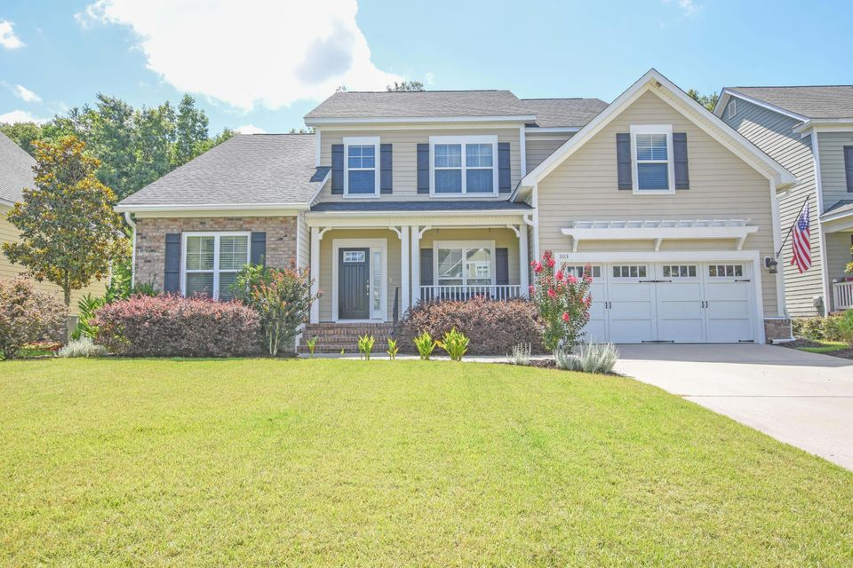 103 Bald Cypress Court Summerville, SC 29485