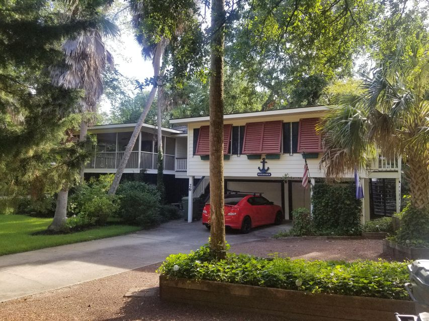 26 23RD Avenue Isle Of Palms, SC 29451