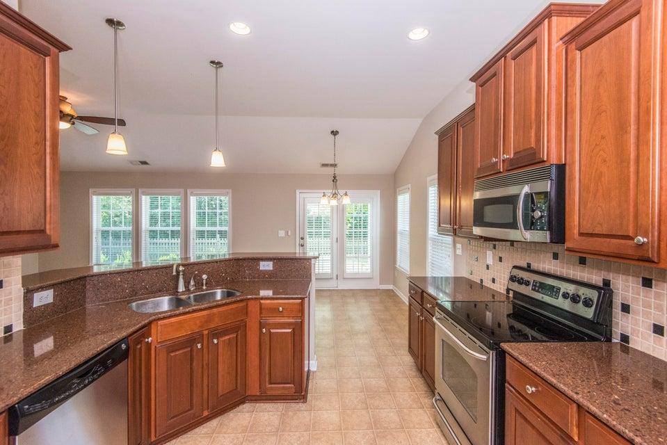 Nelliefield Plantation Homes For Sale - 319 Cypress Walk, Wando, SC - 5