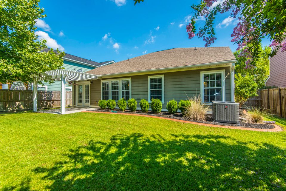 Nelliefield Plantation Homes For Sale - 319 Cypress Walk, Wando, SC - 26