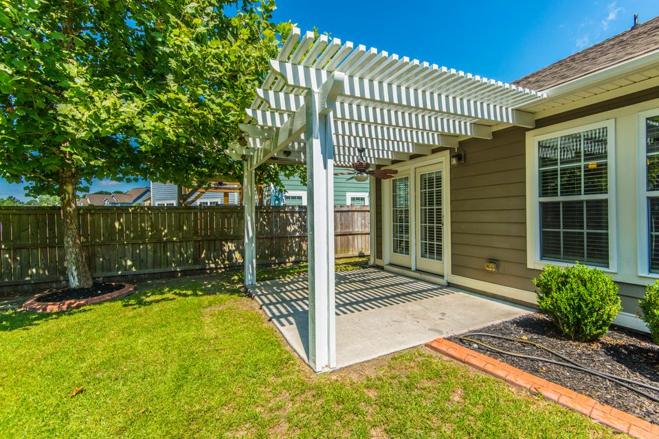 Nelliefield Plantation Homes For Sale - 319 Cypress Walk, Wando, SC - 25